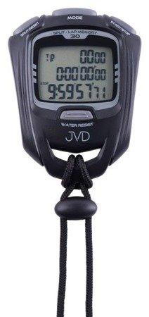 Stoper JVD METRONOM interwały 9 cm czarny ST81
