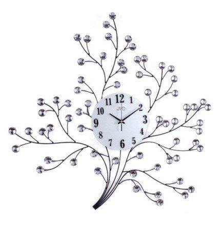 Zegar JVD ścienny DUŻY 71 cm DESIGNERSKI HJ80