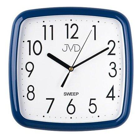 Zegar JVD ścienny klasyczny CICHY HP615.12