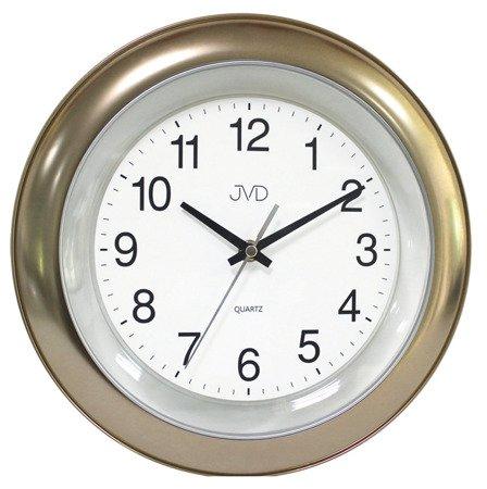 Zegar JVD ścienny nowoczesny TS13.3