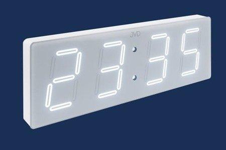 Zegar JVD sieciowy BARDZO DUŻY (51 cm), klub, pub DH1.4