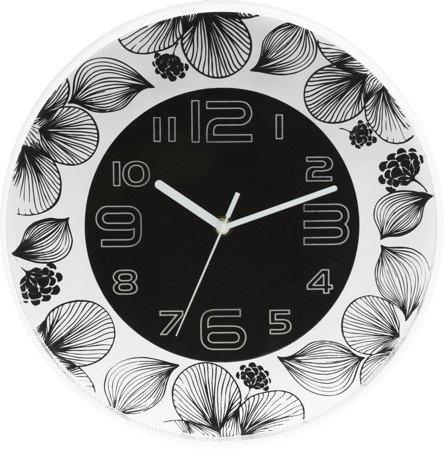 Zegar MPM ścienny 30 cm NEOBRITE nowoczesny E01.3227.90