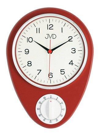 Zegar ścienny kuchenny MINUTNIK ścienny HO365.1